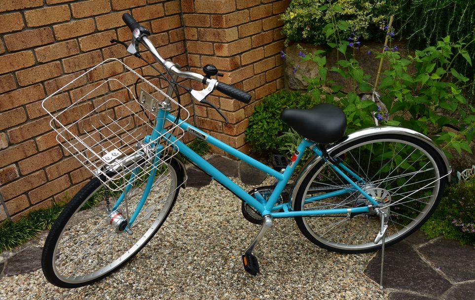 ふるさと納税,塩野自転車,古河市,返礼品