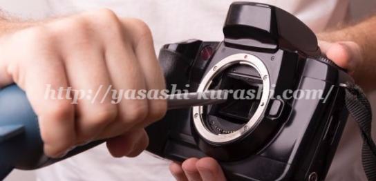 一眼レフカメラ,修理,メンテナンス,D800,Nikon