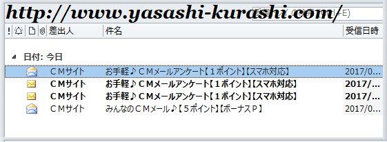 CMサイト,ポイントサイト