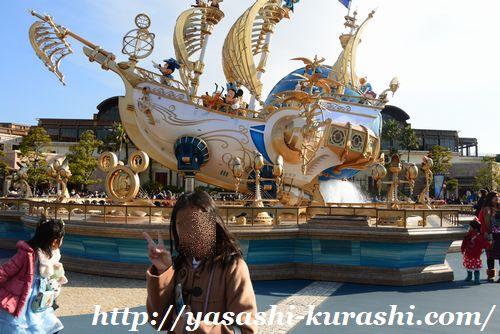 東京ディズニーリゾート,ディズニーランド,ディズニーシー,タワーオブテラー,ファストパス