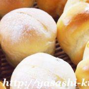 手作りパン,ホームベーカリー,ちくわパン,総菜パン,ちぎりパン