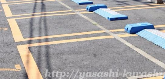 駐車場予約サイト,akippa,駐車場1日料金