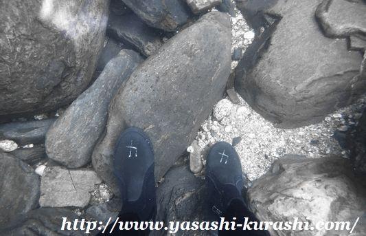 屋久島,世界遺産,リバーカヤック,安房川,ショワーズ