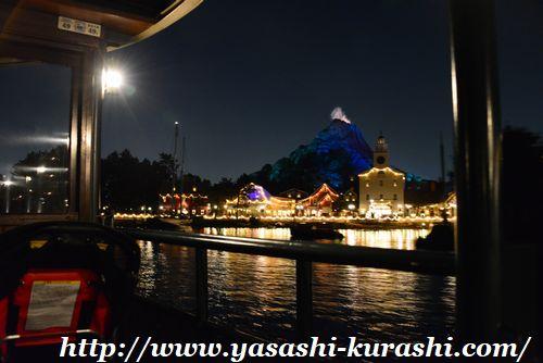 東京ディズニーシー,東京ディズニーリゾート,TDR,クリスマス,女子旅,ダッフィー,ショー