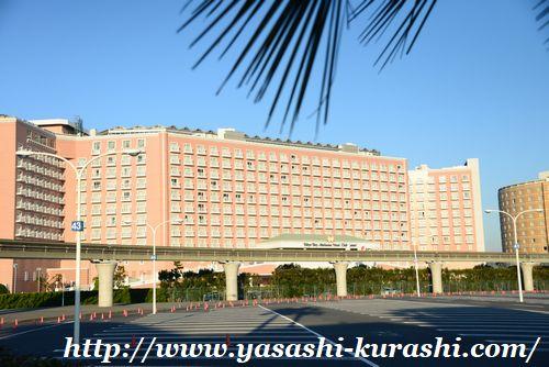 東京ベイ舞浜ホテルクラブリゾート,東京ベイ舞浜,ディズニーオフィシャルホテル,ベイサイドステーション