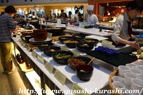 東京ベイ舞浜ホテルクラブリゾート,東京ベイ舞浜,ディズニーオフィシャルホテル,ベイサイドステーション,レストラン