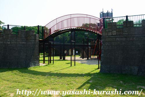 深北緑地,関西,遊び場,大阪,公園,ドッグラン,遊具,子どもとお出かけ,わんことお出かけ