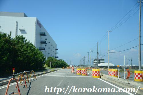 海とのふれあい広場,無料,ドッグラン,大阪