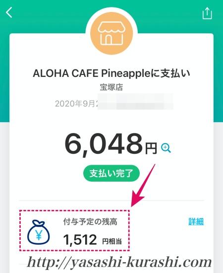 アロハカフェパイナップル,宝塚,ハワイアンバーガー,テイクアウト