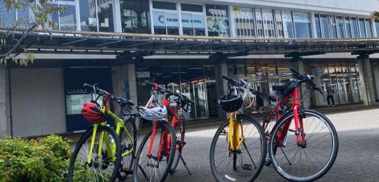 びわいち,ビワイチ,琵琶湖一周,サイクリング